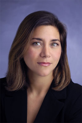 Lucy M. LaPerna