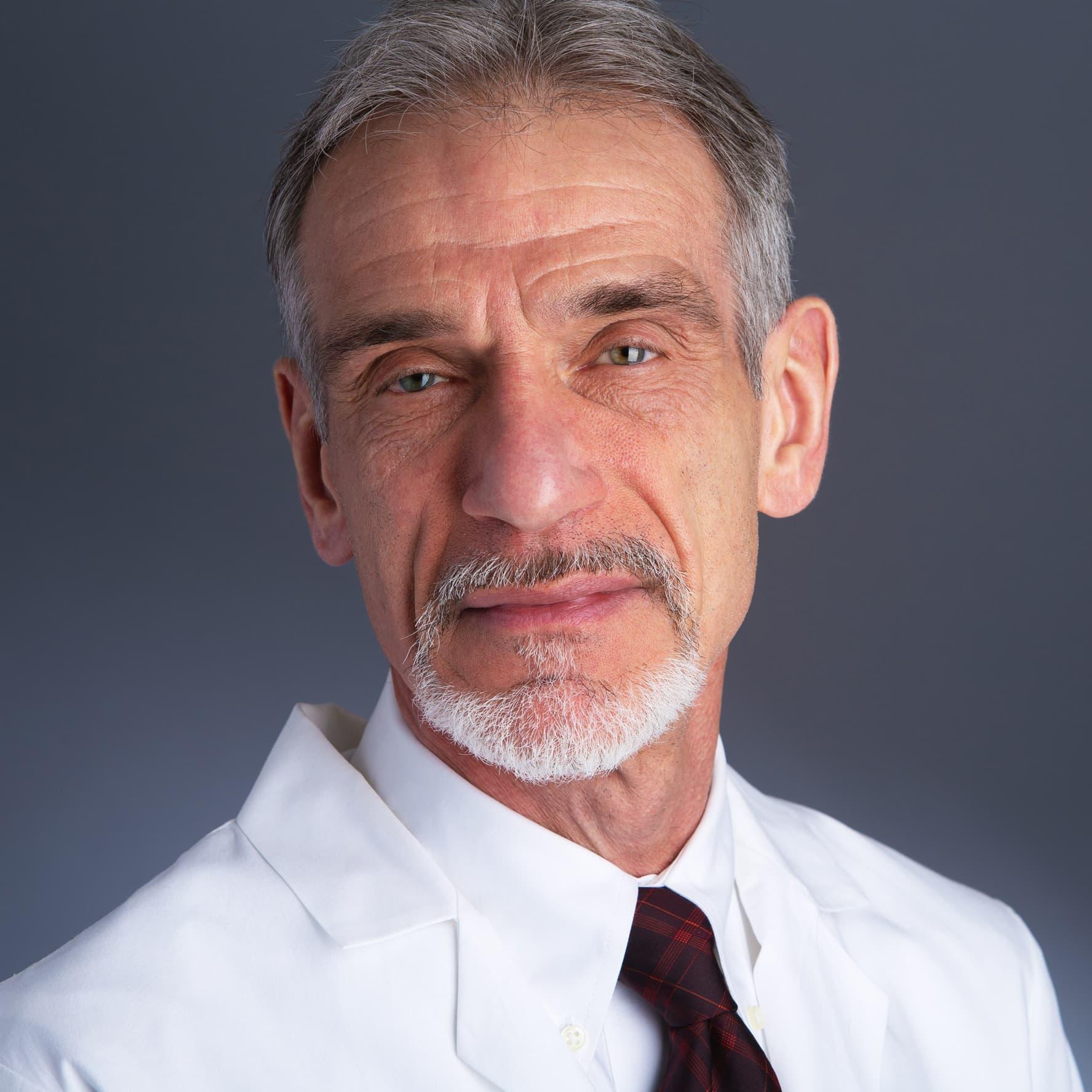 Edward M. Cordasco, Jr.,DO, FCCP