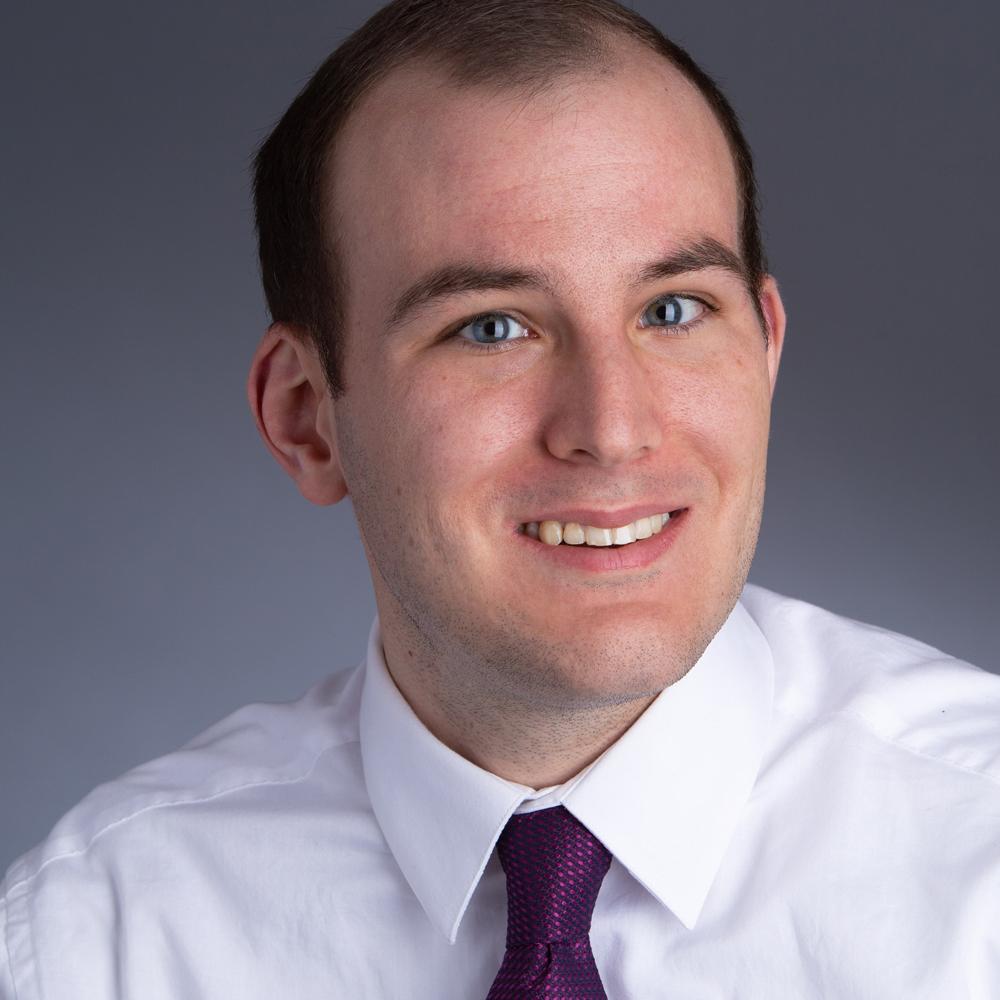 David Tidwell,BS, CCRC